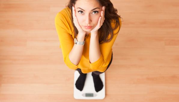 生理前 体重増加 3kg